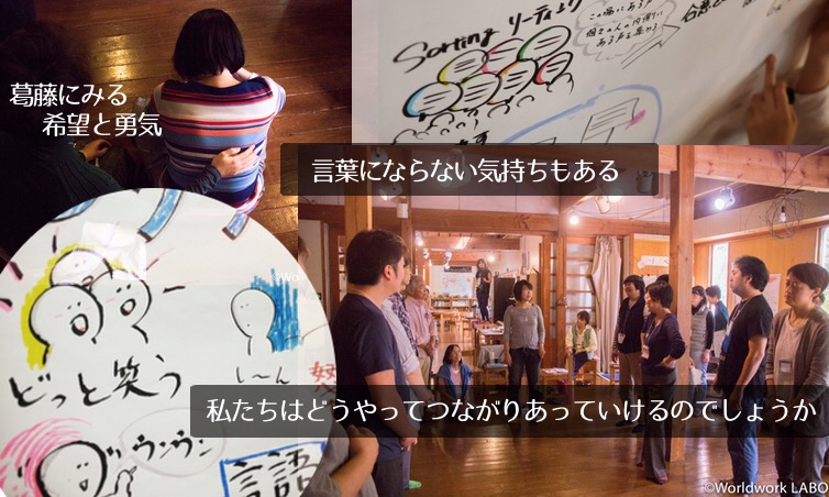 【新たなるクラウドファンドへの想い】Daya本第2弾!〜ワールドワーク編〜を出版する夢